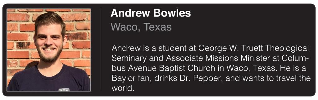 AndrewBowles