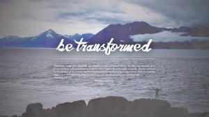 be transformed (desktop) 1