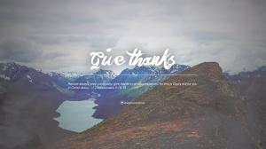 give thanks (desktop) 1