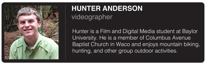 Hunter Anderson