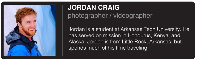 Jordan Craig