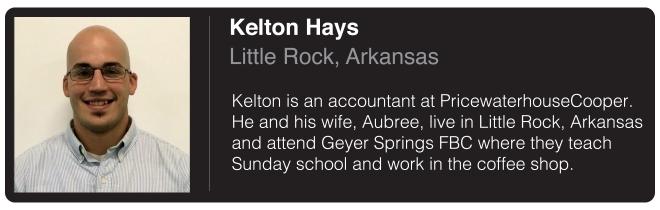 Kelton Hays